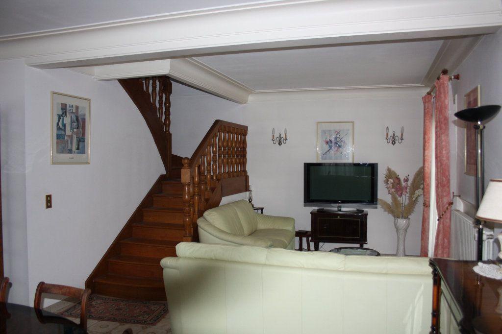 Maison à vendre 8 182m2 à Vergigny vignette-14