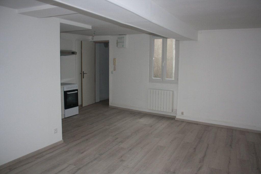 Appartement à louer 1 31.8m2 à Auxerre vignette-6