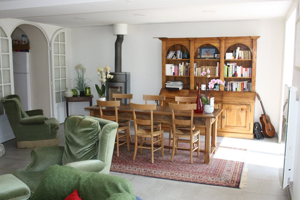 Maison à vendre 6 191m2 à Perrigny vignette-3
