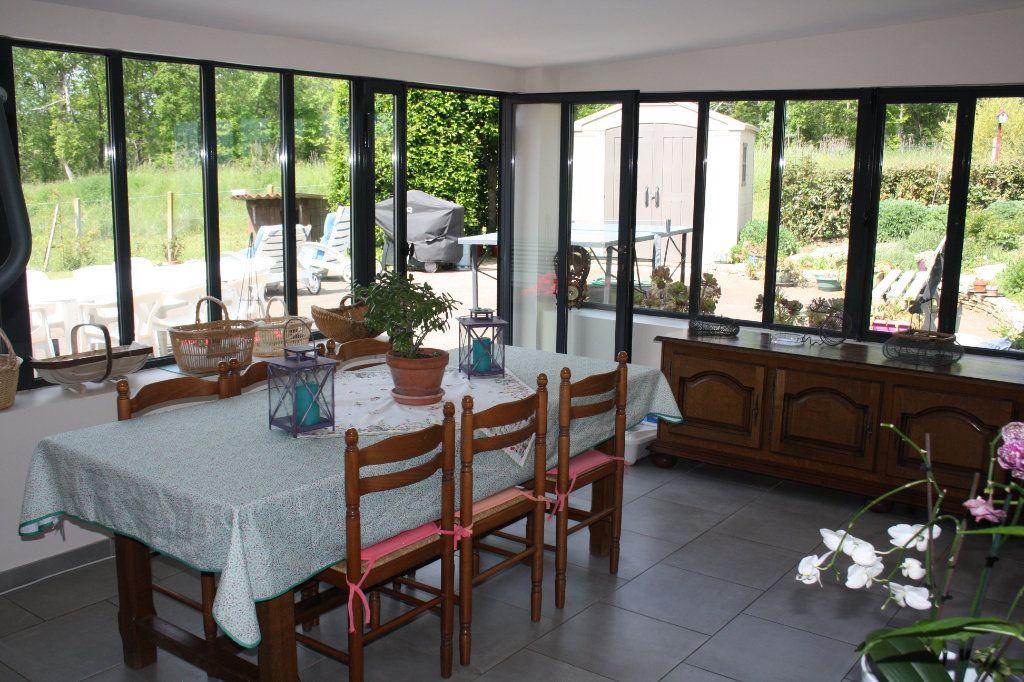 Maison à vendre 6 191m2 à Perrigny vignette-6