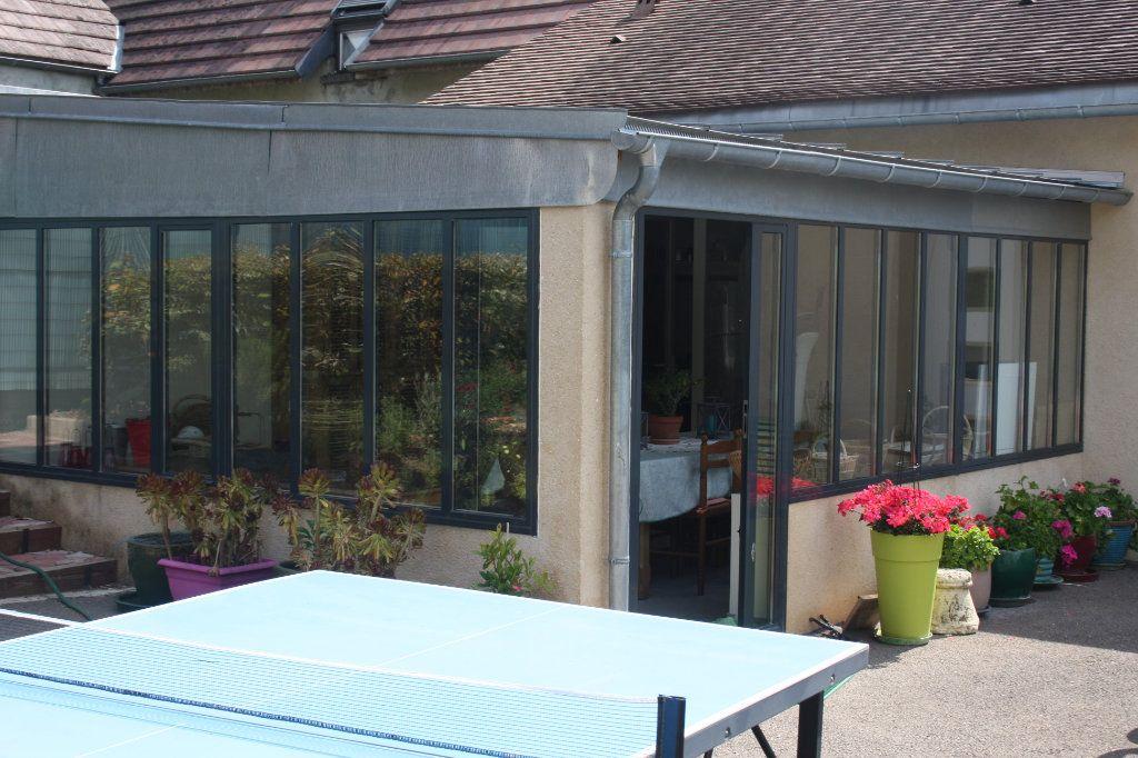 Maison à vendre 6 191m2 à Perrigny vignette-7