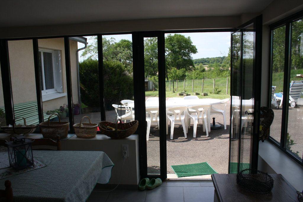 Maison à vendre 6 191m2 à Perrigny vignette-10