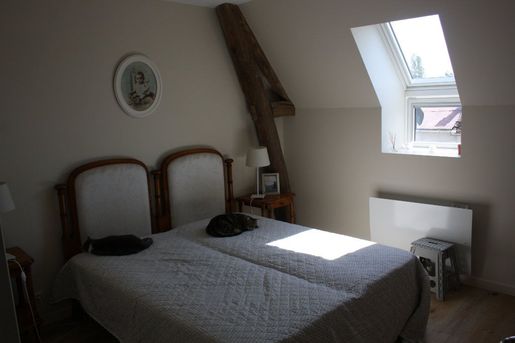 Maison à vendre 6 191m2 à Perrigny vignette-14