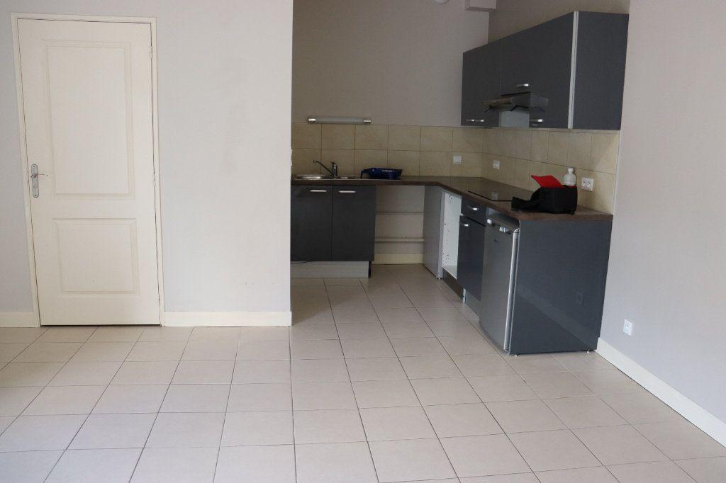 Appartement à louer 2 40.46m2 à Auxerre vignette-6