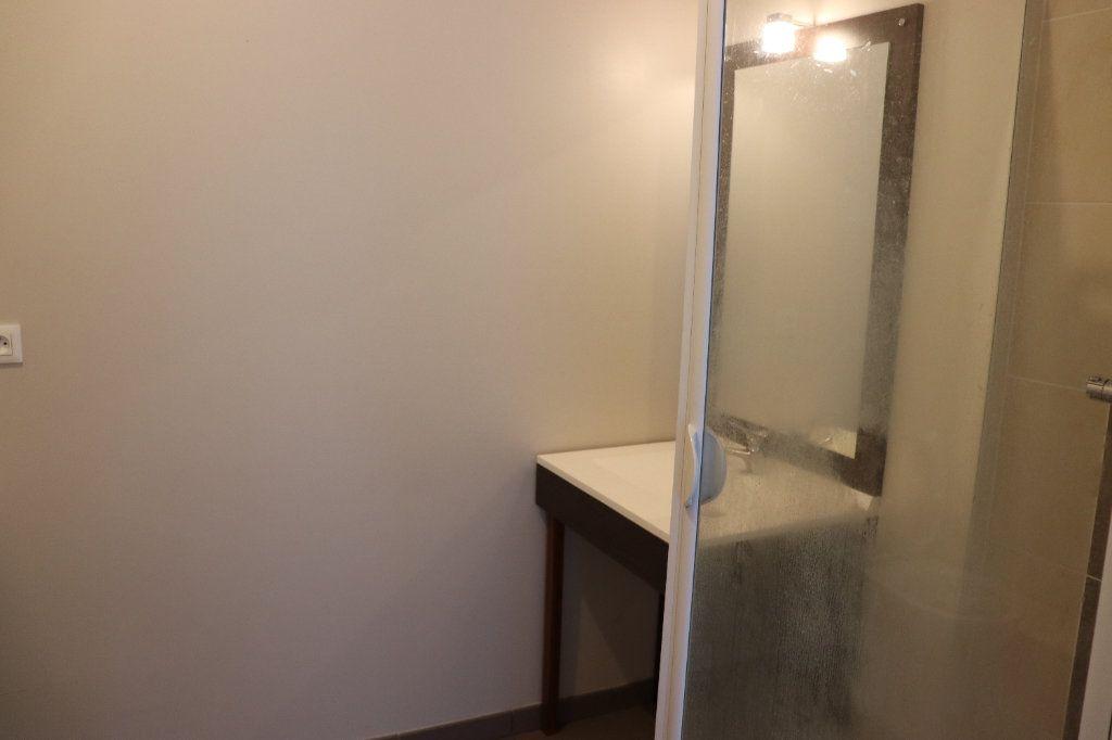 Appartement à louer 2 40.46m2 à Auxerre vignette-8