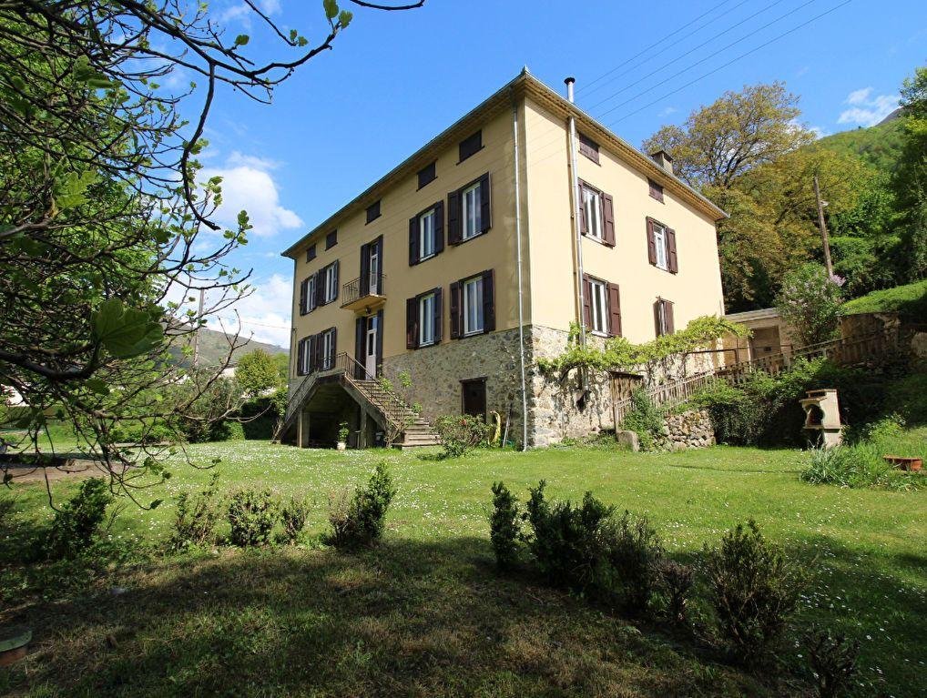 Maison à vendre 9 400m2 à Tarascon-sur-Ariège vignette-1