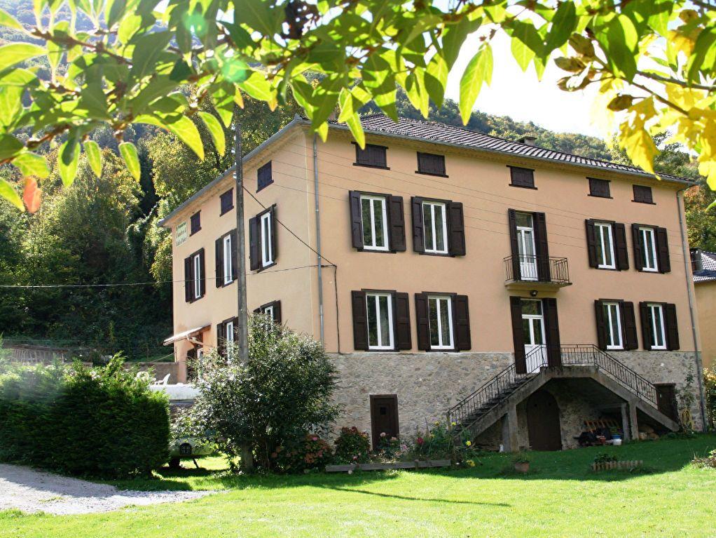 Maison à vendre 9 400m2 à Tarascon-sur-Ariège vignette-4