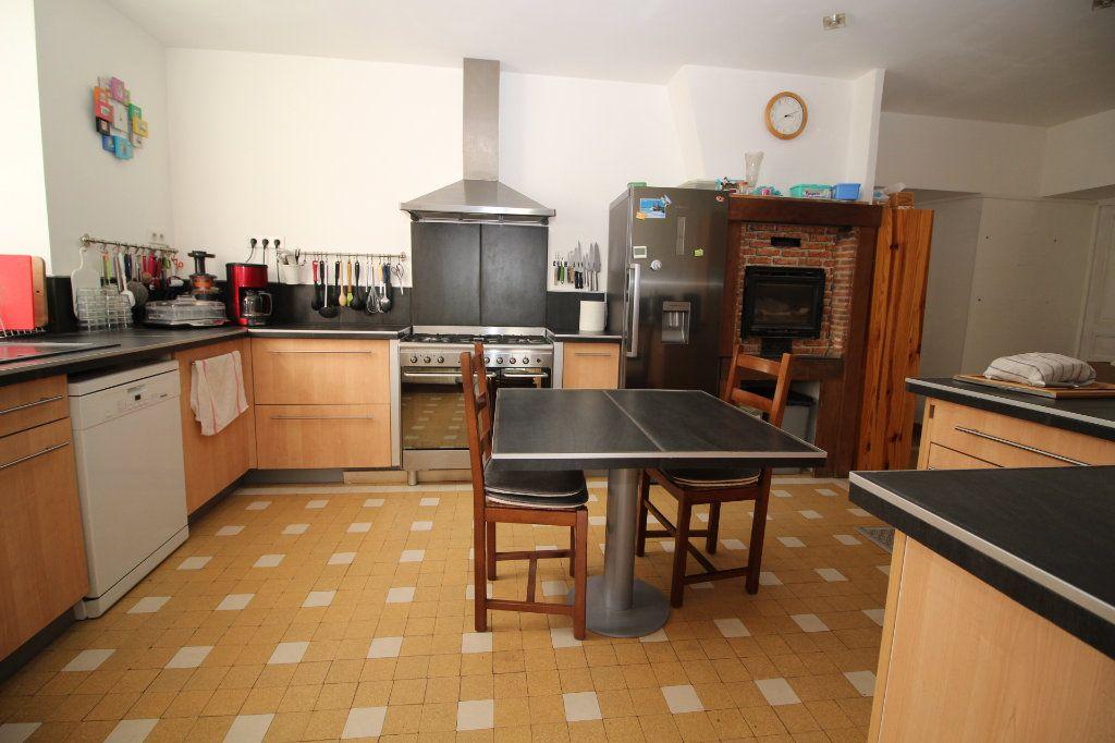 Maison à vendre 9 400m2 à Tarascon-sur-Ariège vignette-9