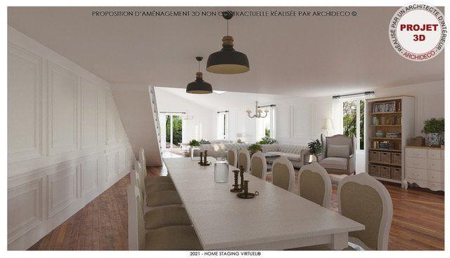 Maison à vendre 11 430.29m2 à Foix vignette-4