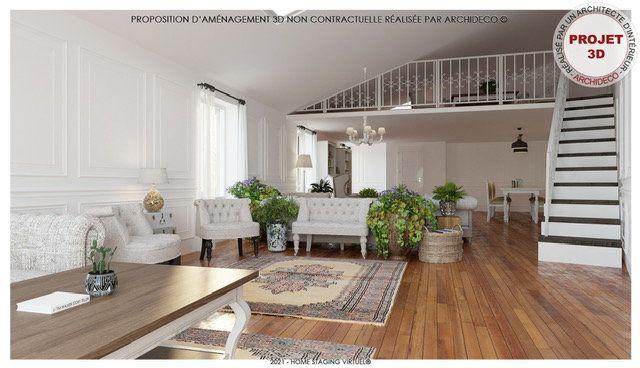 Maison à vendre 11 430.29m2 à Foix vignette-6
