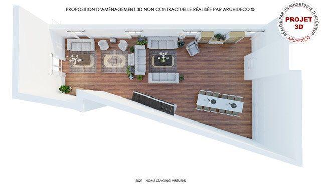 Maison à vendre 11 430.29m2 à Foix vignette-8