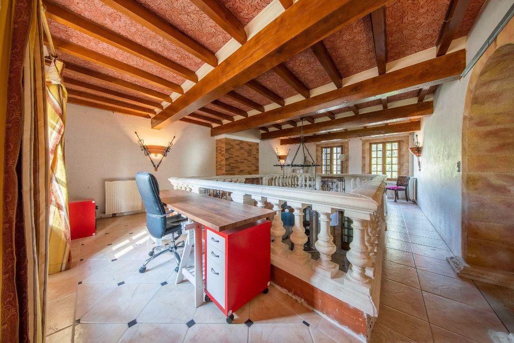 Maison à vendre 11 430.29m2 à Foix vignette-16