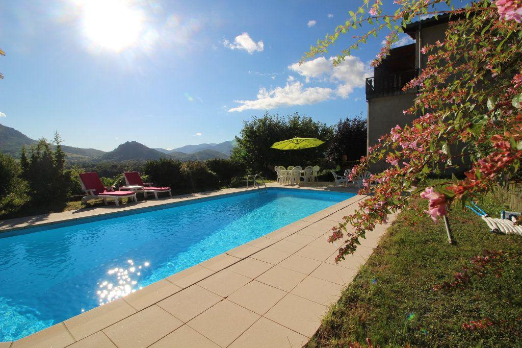 Maison à vendre 7 177.52m2 à Ferrières-sur-Ariège vignette-1