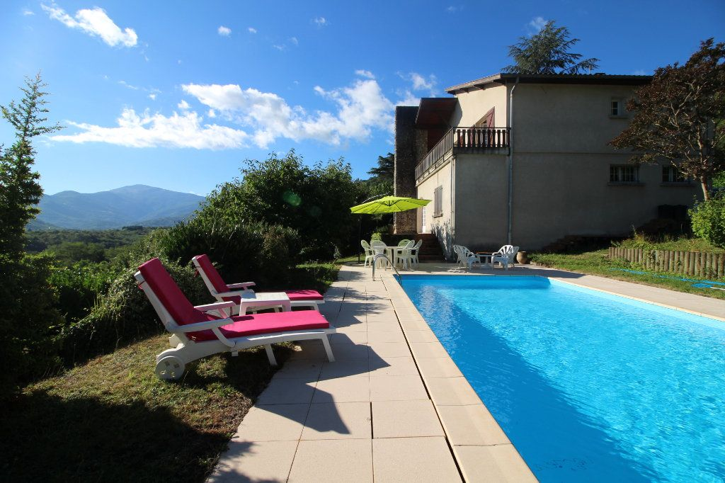 Maison à vendre 7 177.52m2 à Ferrières-sur-Ariège vignette-2
