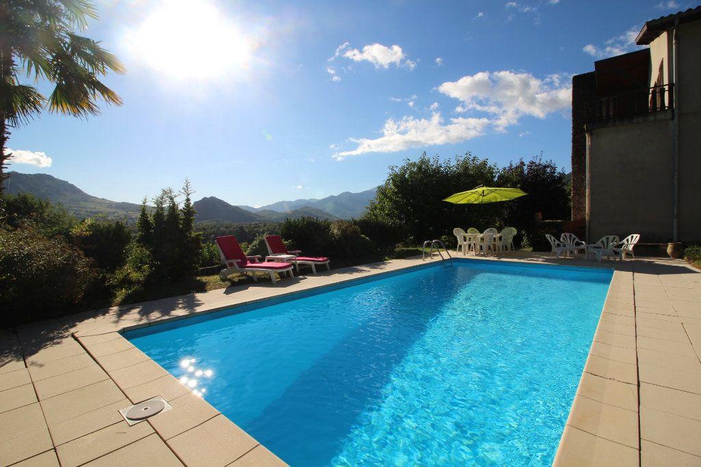 Maison à vendre 7 177.52m2 à Ferrières-sur-Ariège vignette-3
