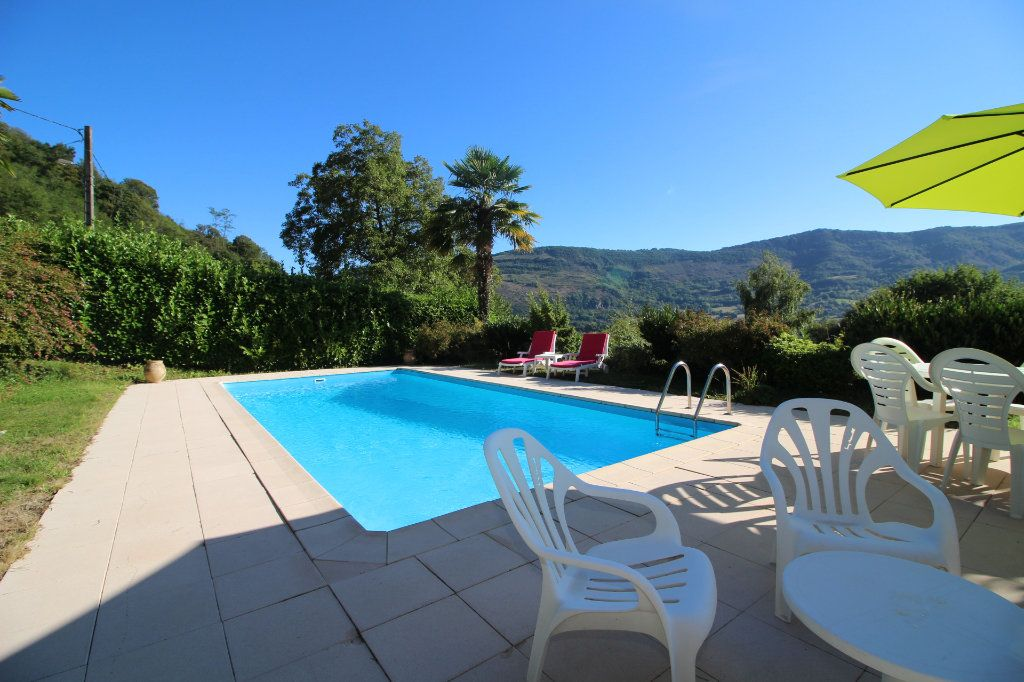 Maison à vendre 7 177.52m2 à Ferrières-sur-Ariège vignette-4
