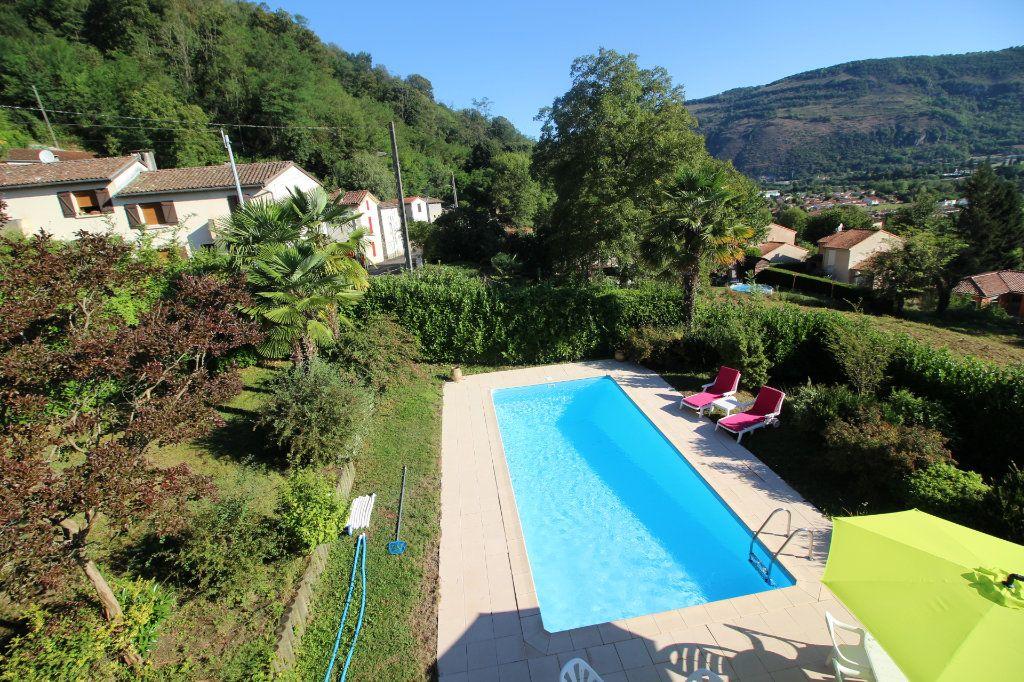 Maison à vendre 7 177.52m2 à Ferrières-sur-Ariège vignette-7