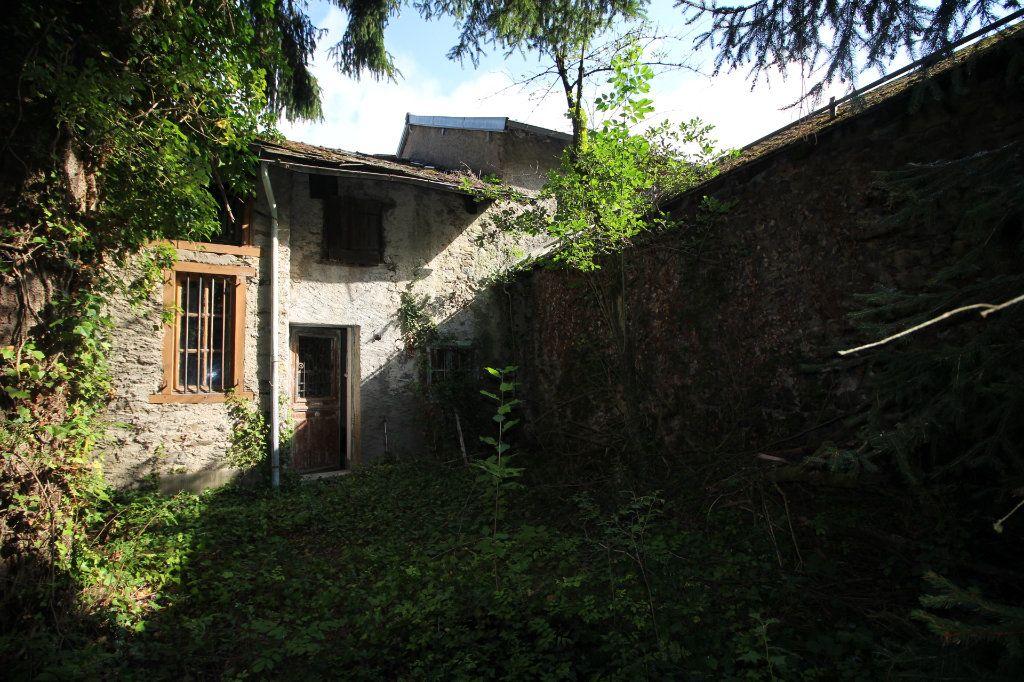 Maison à vendre 2 40m2 à Vicdessos vignette-2