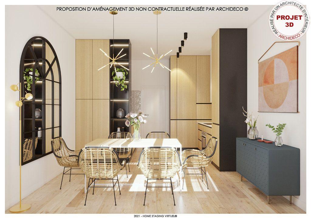 Maison à vendre 6 96m2 à Pamiers vignette-1