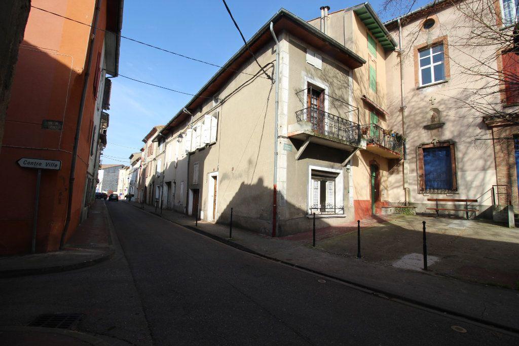 Maison à vendre 6 96m2 à Pamiers vignette-2