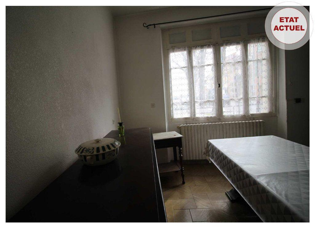Maison à vendre 6 96m2 à Pamiers vignette-3