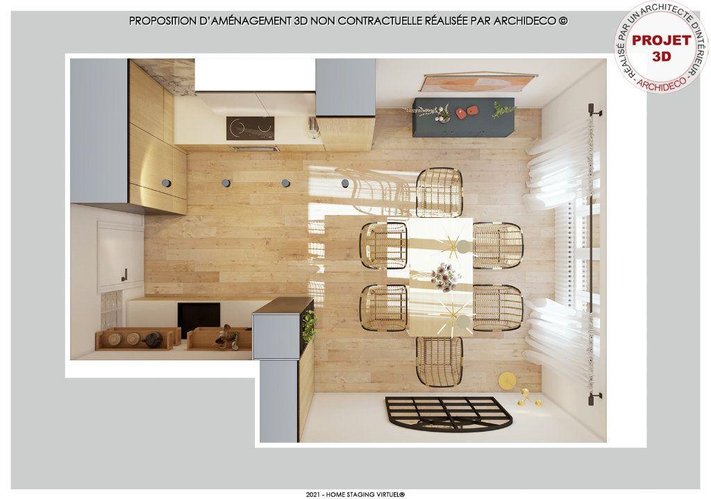 Maison à vendre 6 96m2 à Pamiers vignette-6