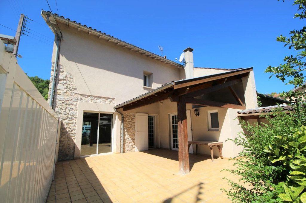 Maison à vendre 4 112m2 à Bélesta vignette-1