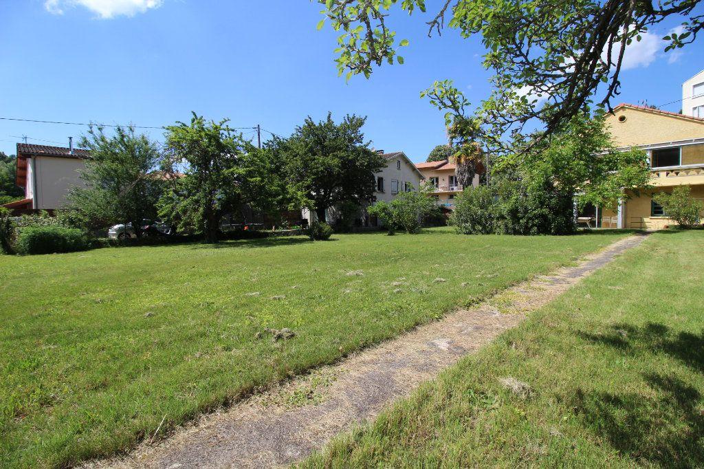 Maison à vendre 6 133m2 à Pamiers vignette-2