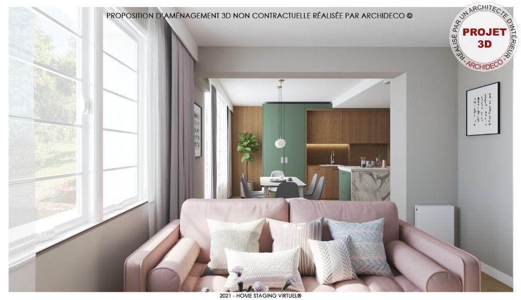 Maison à vendre 6 133m2 à Pamiers vignette-6
