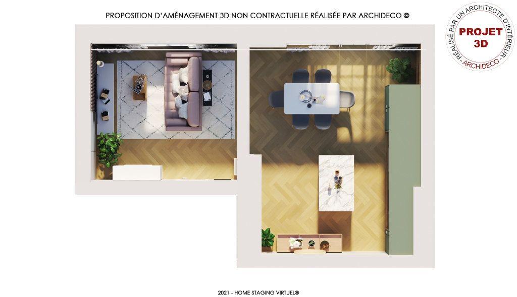 Maison à vendre 6 133m2 à Pamiers vignette-7