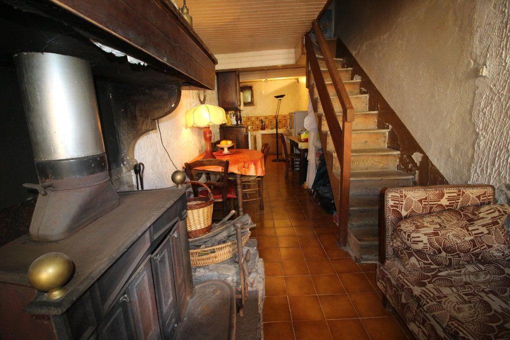 Maison à vendre 4 59m2 à Vicdessos vignette-2