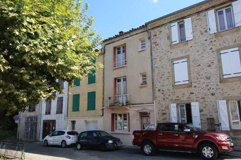 Maison à vendre 5 101m2 à Saint-Paul-de-Jarrat vignette-2