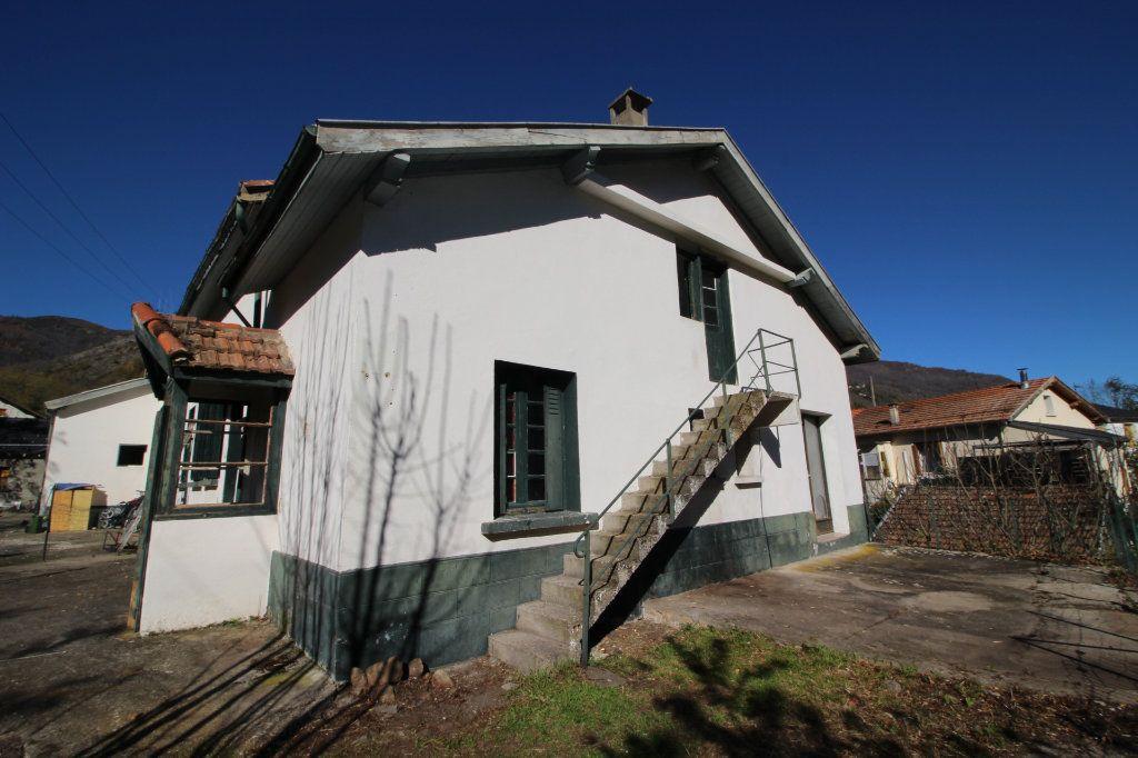 Maison à vendre 5 80.44m2 à Vicdessos vignette-1
