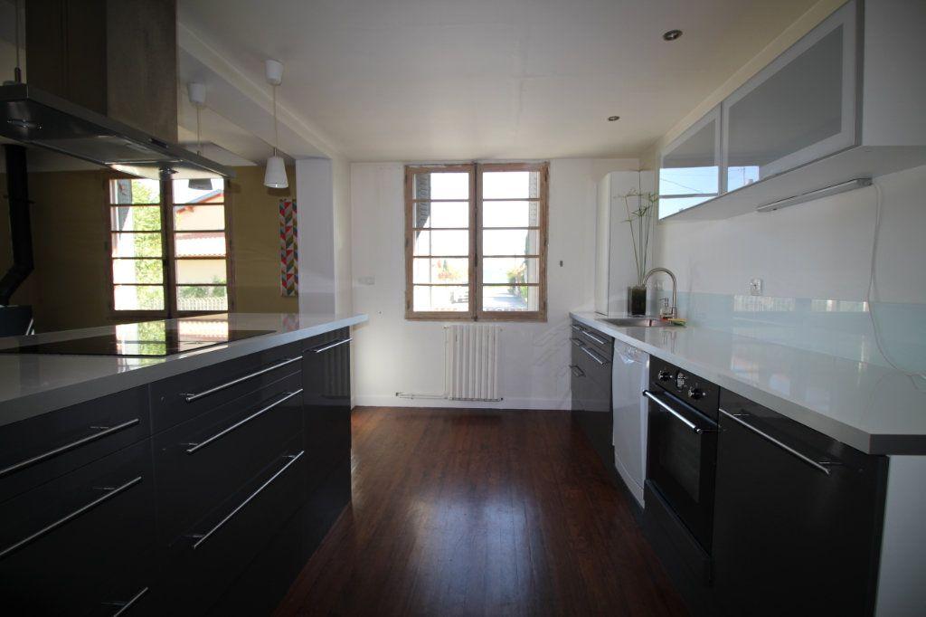 Maison à vendre 4 101m2 à Pamiers vignette-4