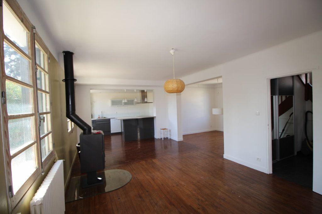 Maison à vendre 4 101m2 à Pamiers vignette-5