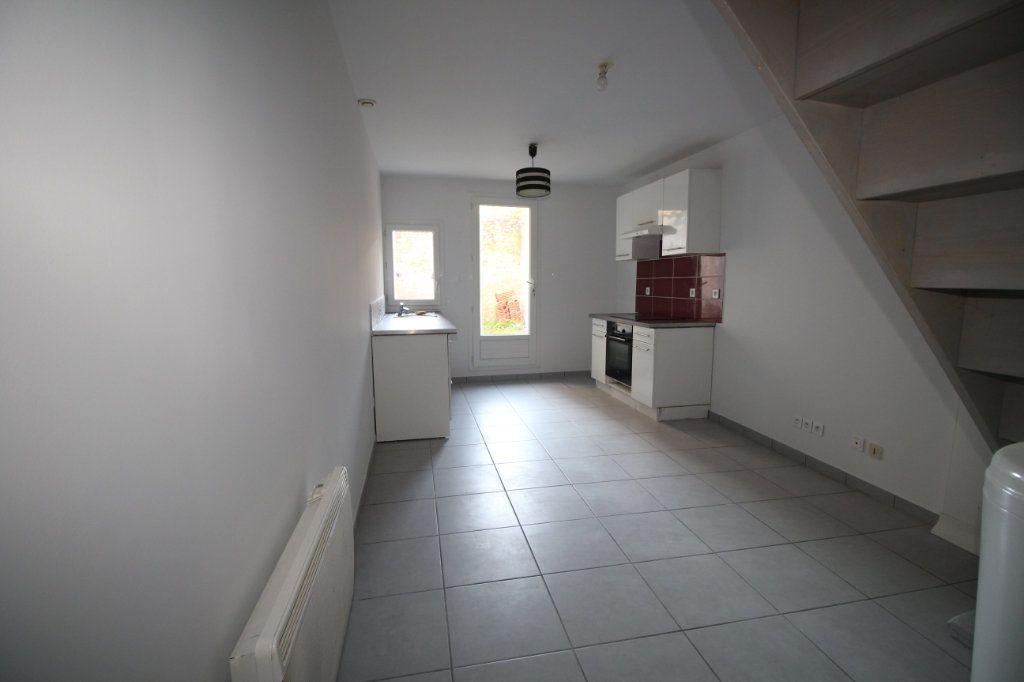 Appartement à louer 2 41.72m2 à Mirepoix vignette-1