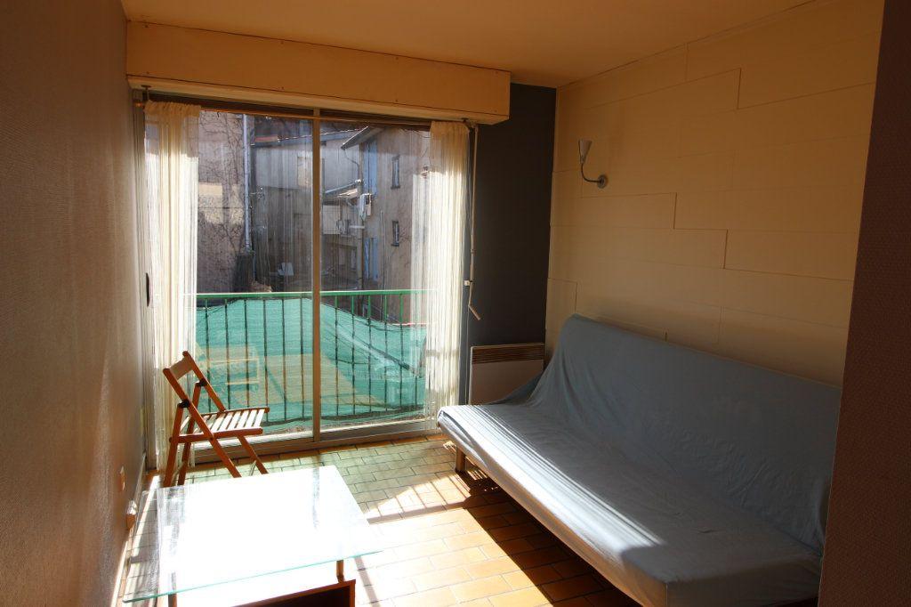 Appartement à louer 1 19.4m2 à Pamiers vignette-2
