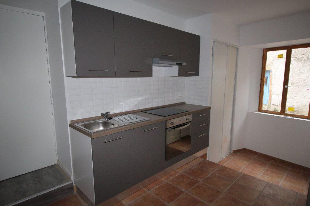 Appartement à louer 2 31.04m2 à Varilhes vignette-1