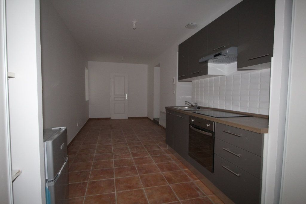 Appartement à louer 2 31.04m2 à Varilhes vignette-2