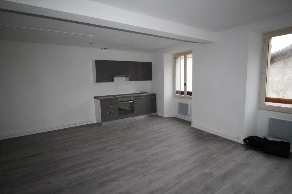 Appartement à louer 2 50.27m2 à Varilhes vignette-1