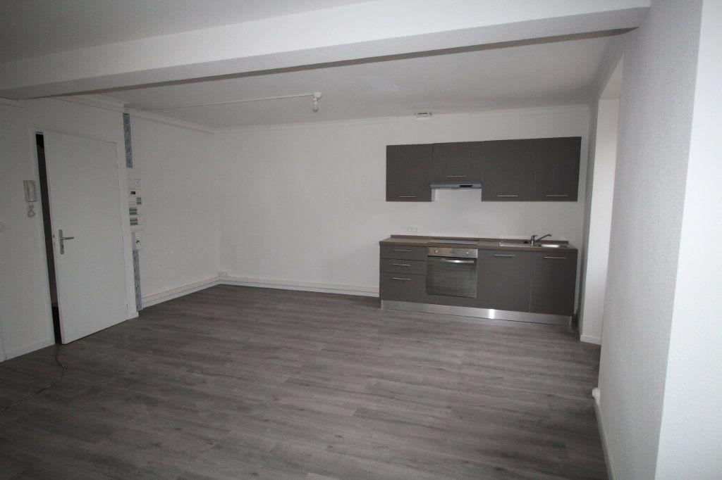Appartement à louer 2 50.27m2 à Varilhes vignette-2