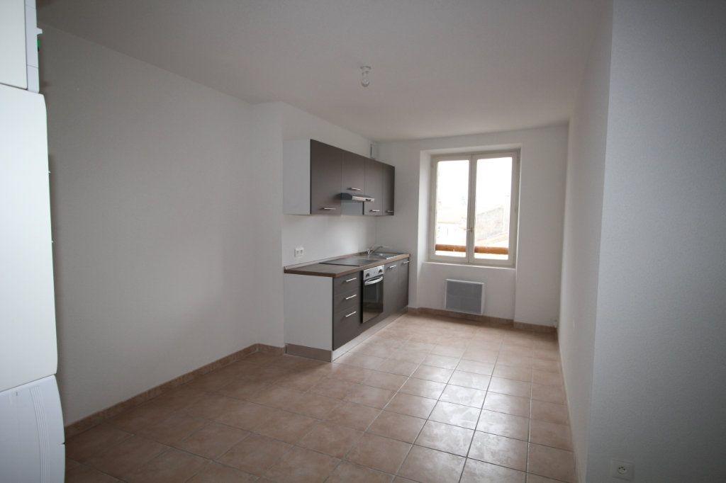 Appartement à louer 3 56.87m2 à Varilhes vignette-1
