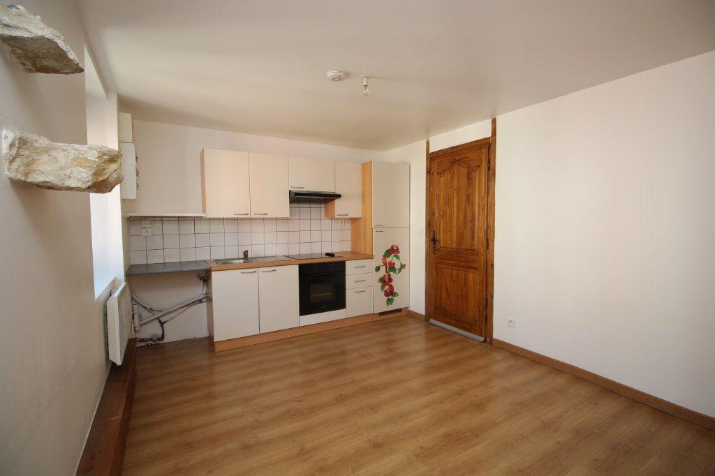 Appartement à louer 2 25m2 à Mirepoix vignette-1