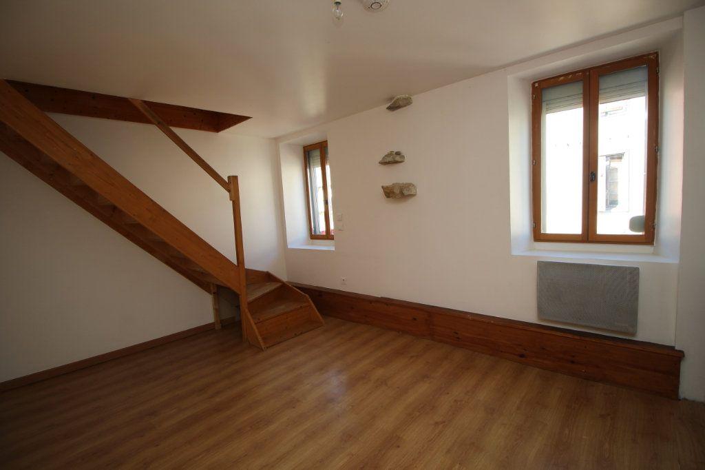 Appartement à louer 2 25m2 à Mirepoix vignette-2