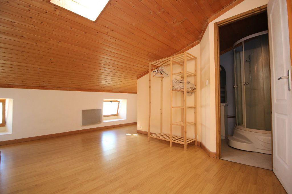 Appartement à louer 2 25m2 à Mirepoix vignette-4