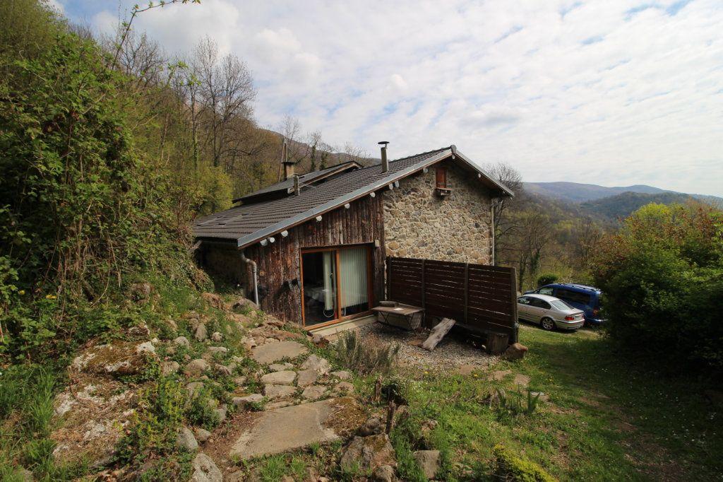 Maison à vendre 8 145.16m2 à Saurat vignette-4