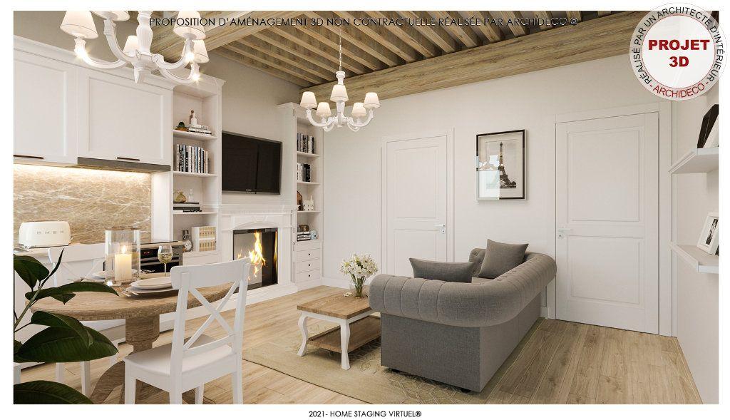 Maison à vendre 3 60m2 à Saurat vignette-6