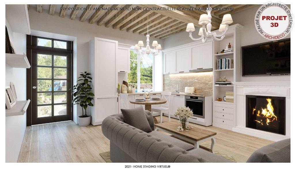 Maison à vendre 3 60m2 à Saurat vignette-8