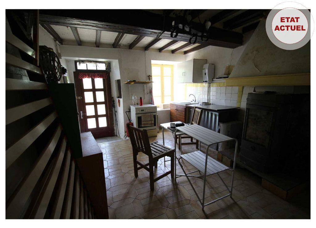 Maison à vendre 3 60m2 à Saurat vignette-9
