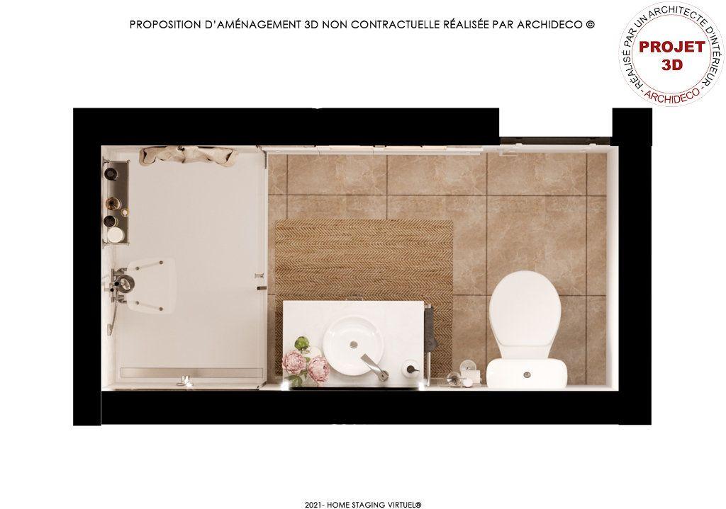 Maison à vendre 3 60m2 à Saurat vignette-17